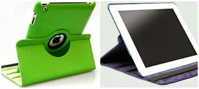 covers of iPad