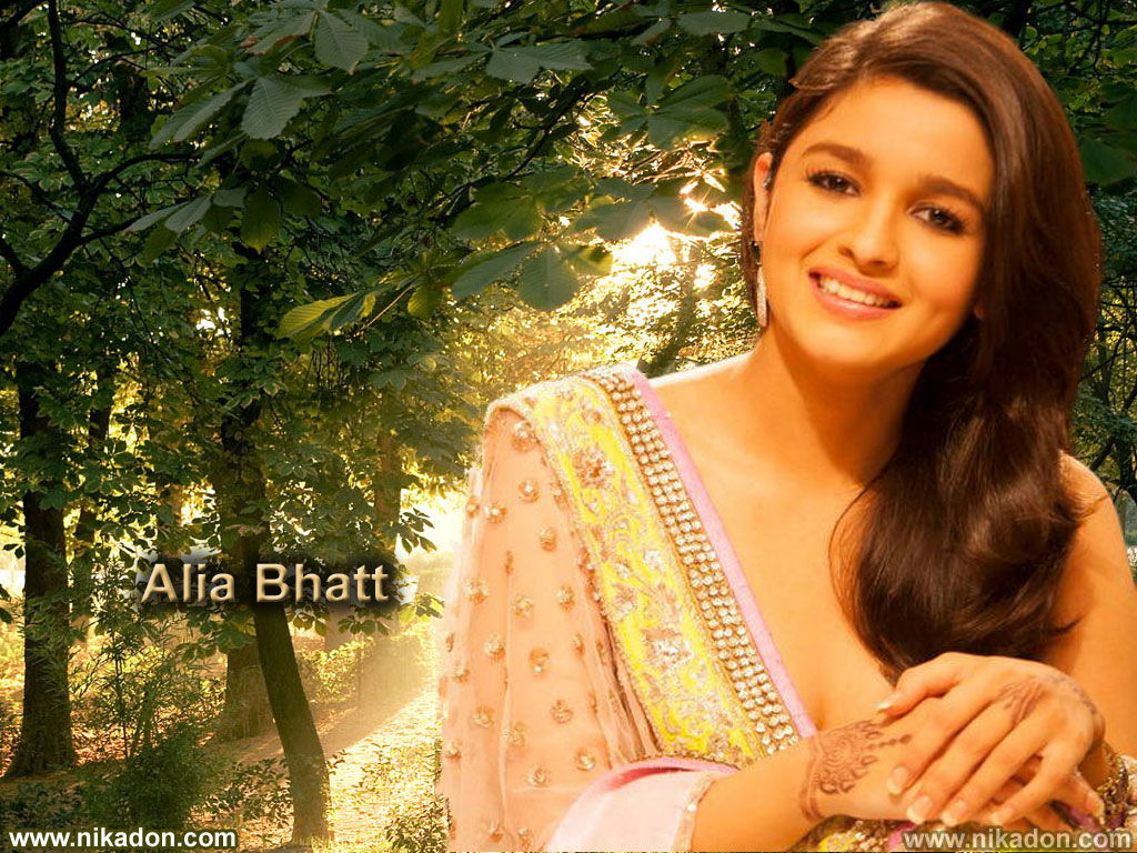 alia bhatt wallpapers - daily dunya