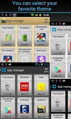 AppMgr III (App 2 SD) 3.63 apk