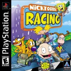 descargar nicktoons racing psx por mega