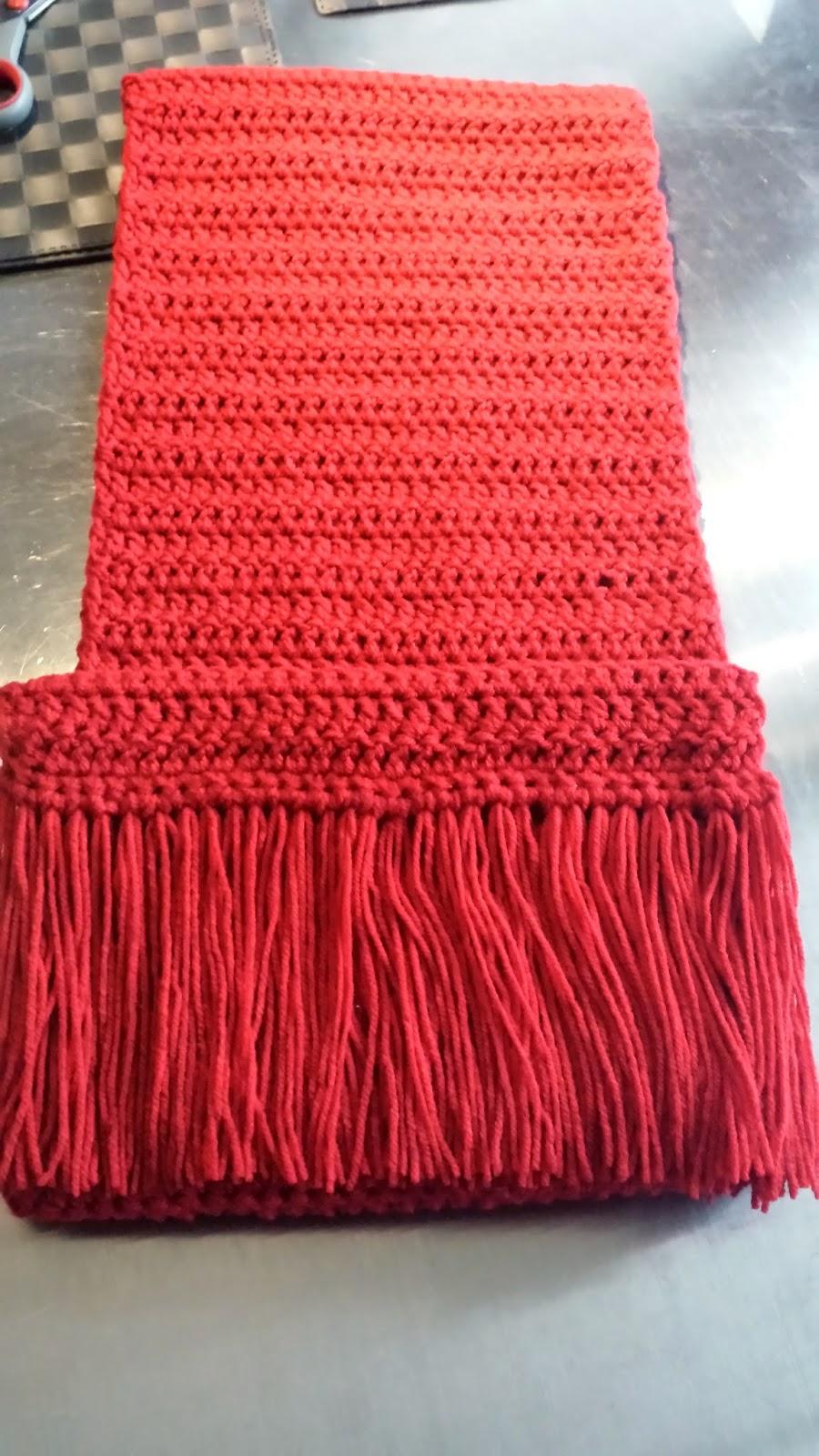Crochets4u Het Eerste Stokje Van Een Toer Haken