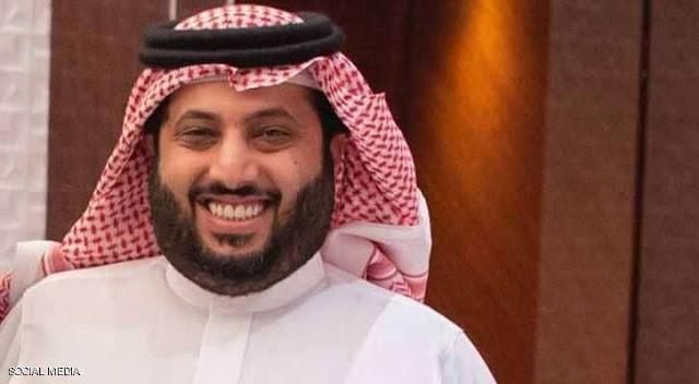 تركي آل الشيخ: لأول مرة جماهير الأهلي ستشجع الزمالك