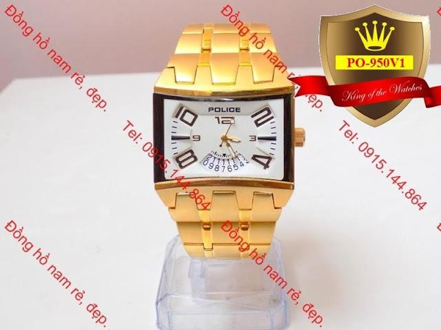 Đồng hồ nam Police 950V1