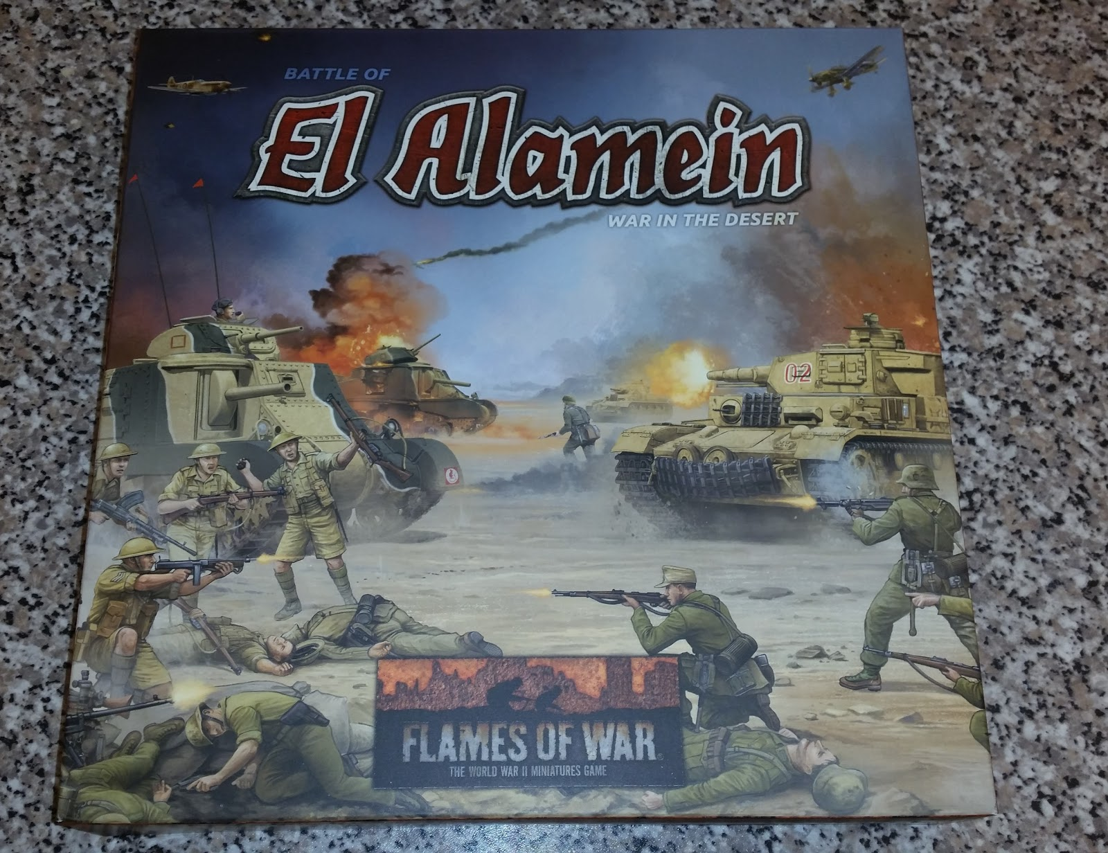 flames of war 4th edition rules pdf
