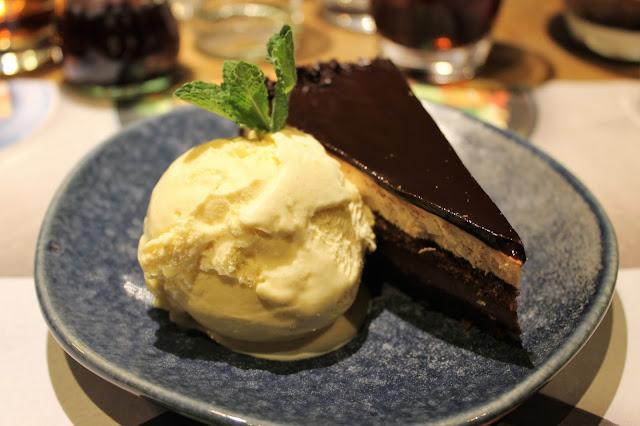 wagamamas, desserts, dessert menu, resturant review, review, japanese food, food, asian food, sweet treats, cake, ice cream, sorbet, intu lakeside, intu vib, essex, blogger, my mummy spam, essex blogger,