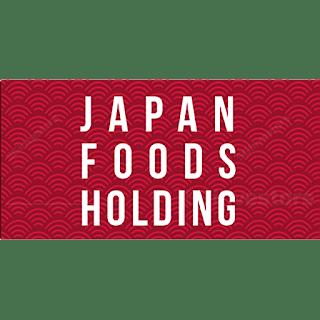 JAPAN FOODS HOLDING LTD. (5OI.SI) @ SG investors.io
