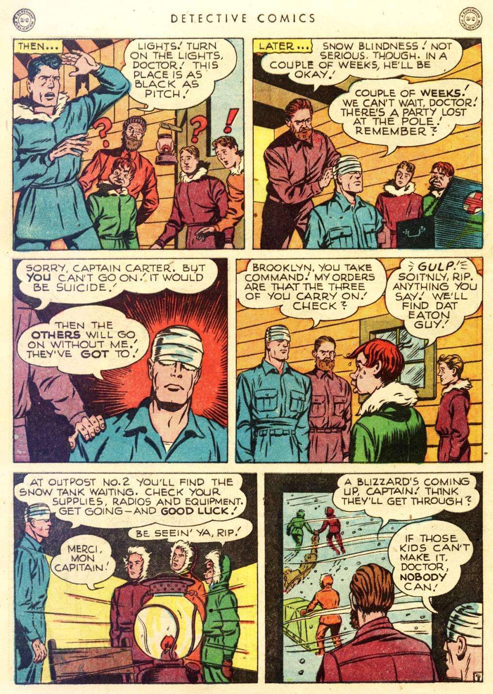Detective Comics (1937) 130 Page 39