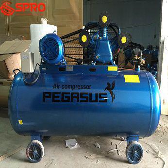 Chọn máy nén khí giá tốt tại SPRO