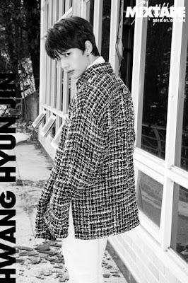 Hyunjin (현진)