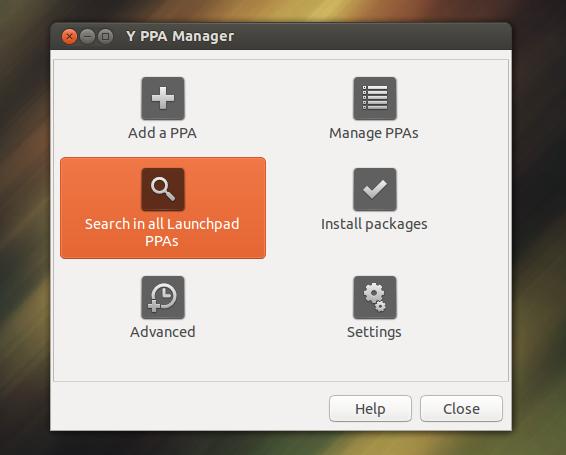 Como instalar o  Y PPA Manager no Ubuntu, Linux Mint e derivados e gerencie suas PPA's!
