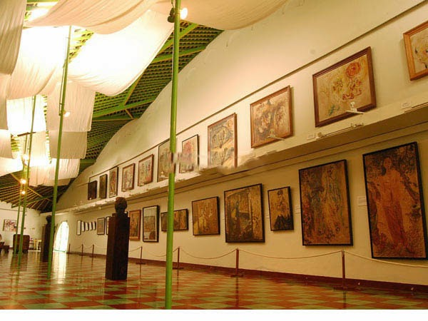 Tour de Museum Jogja