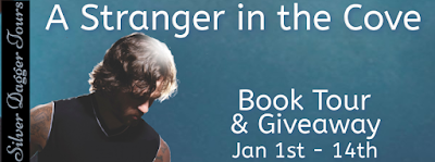 Excerpt: A Stranger in the Cove by Rachel Brimble