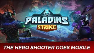 Paladins Strike v1.0