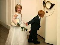 Дети женятся