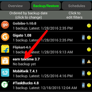 how to make backup for android apps, how to create backup for abfroid phone, android phone me backup kaise banate hai, apps ka backup kaise lete hai