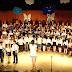 """Συναυλία της Παιδικής Χορωδίας """"Δημήτρης Λιώτσης"""" του """"Αριστοτέλη"""" για την 28η Οκτωβρίου 1940"""