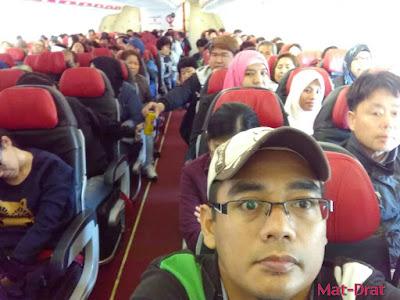 KLIA2 AirAsia