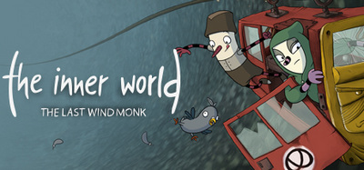 The Inner World The Last Wind Monk-PLAZA