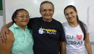 Em Picuí, aluno da educação especial tem trabalho premiado nacionalmente