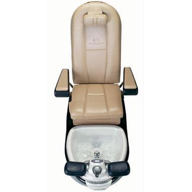 European Touch Rinato pedicure chair  Spasalonus