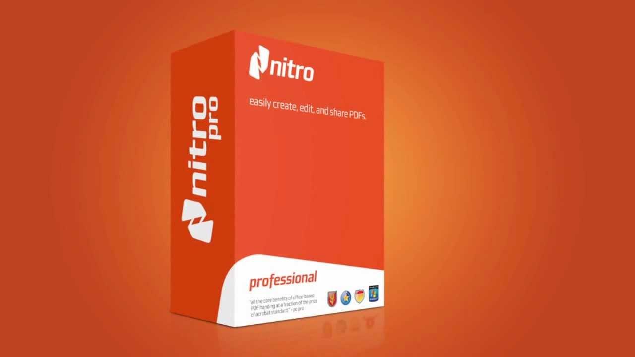 Nitro Pro 12