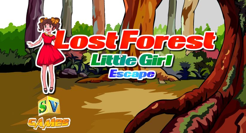 Play Sivigames Lost Forest Lit…