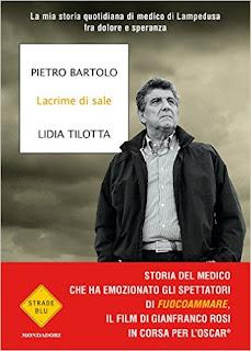 Lacrime Di Sale. La Mia Storia Quotidiana Di Medico Di Lampedusa Fra Dolore E Speranza PDF