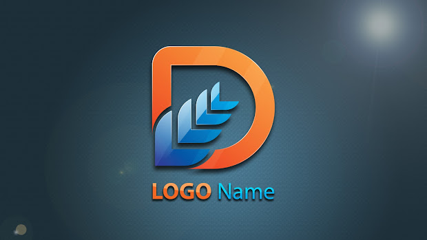 Logo Design In Illustrator Hindi Urdu Tutorial Dee