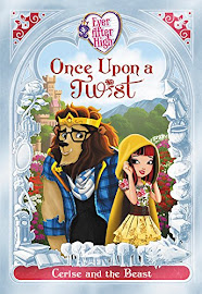EAH Once Upon a Twist: Cerise and the Beast Media