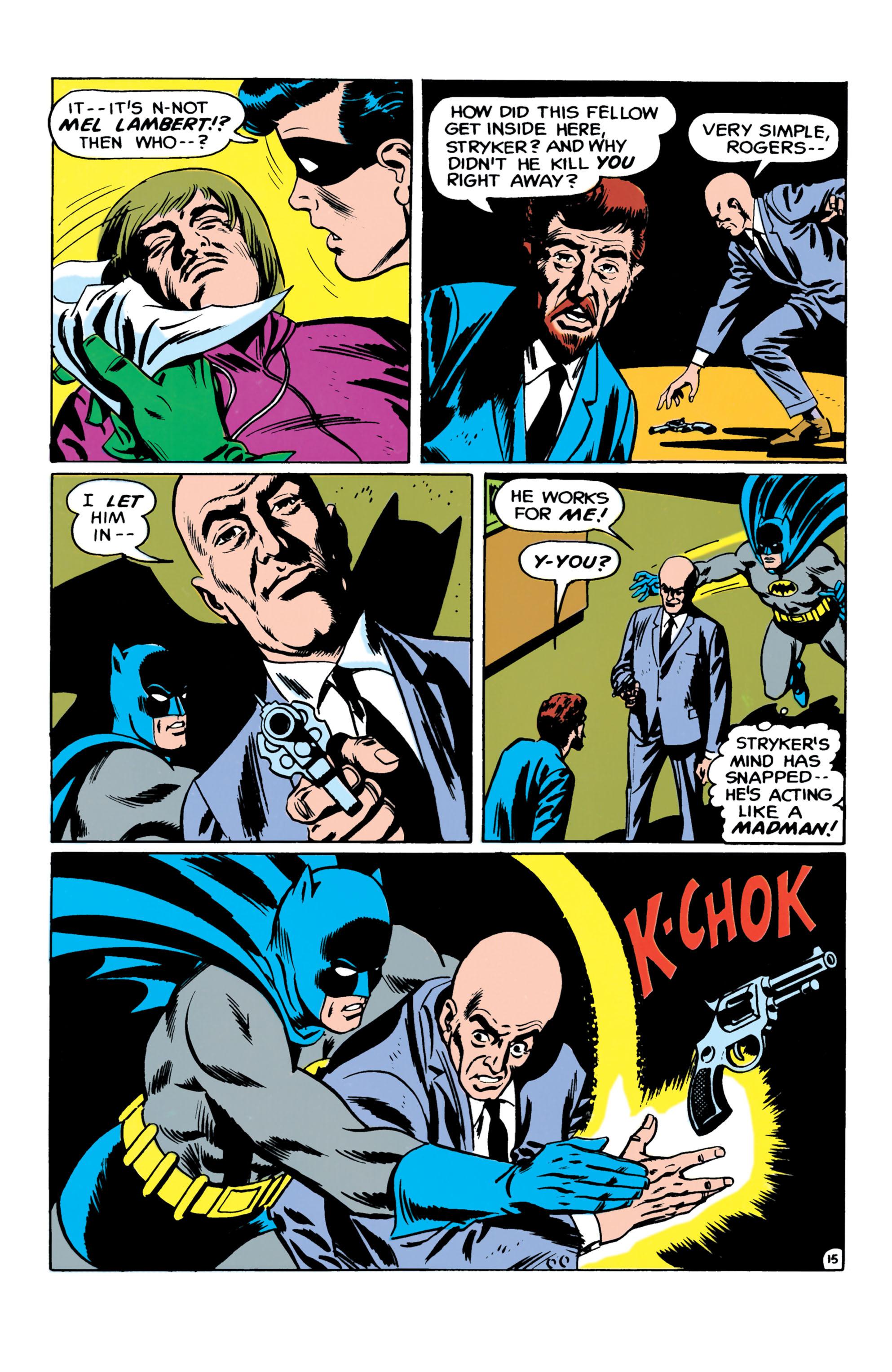 Detective Comics (1937) 627 Page 20