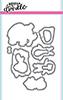 Heffy doodle dies - PREHISTORIC PALS