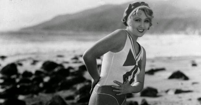Vintage Everyday 20 Beautiful Vintage Photos Of Swimwear