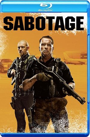 Sabotage BRRip BluRay 720p