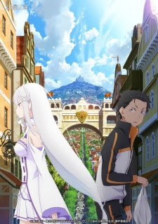 الحلقة  8 من انمي Re:Zero kara Hajimeru Isekai Seikatsu: Shin Henshuu-ban مترجم بعدة جودات
