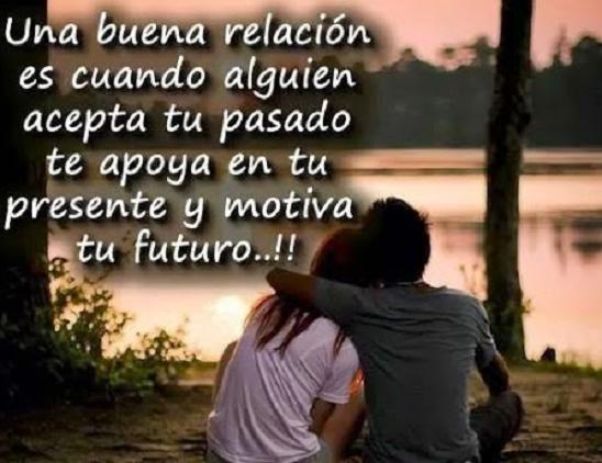 consejos para llevar una buena relacion de pareja