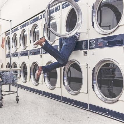 Pengalaman Service Mesin Cuci Samsung Top Loading Tipe WA70V4