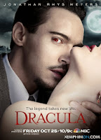 Bá Tước Dracula Phần 1 - Dracula Season 1