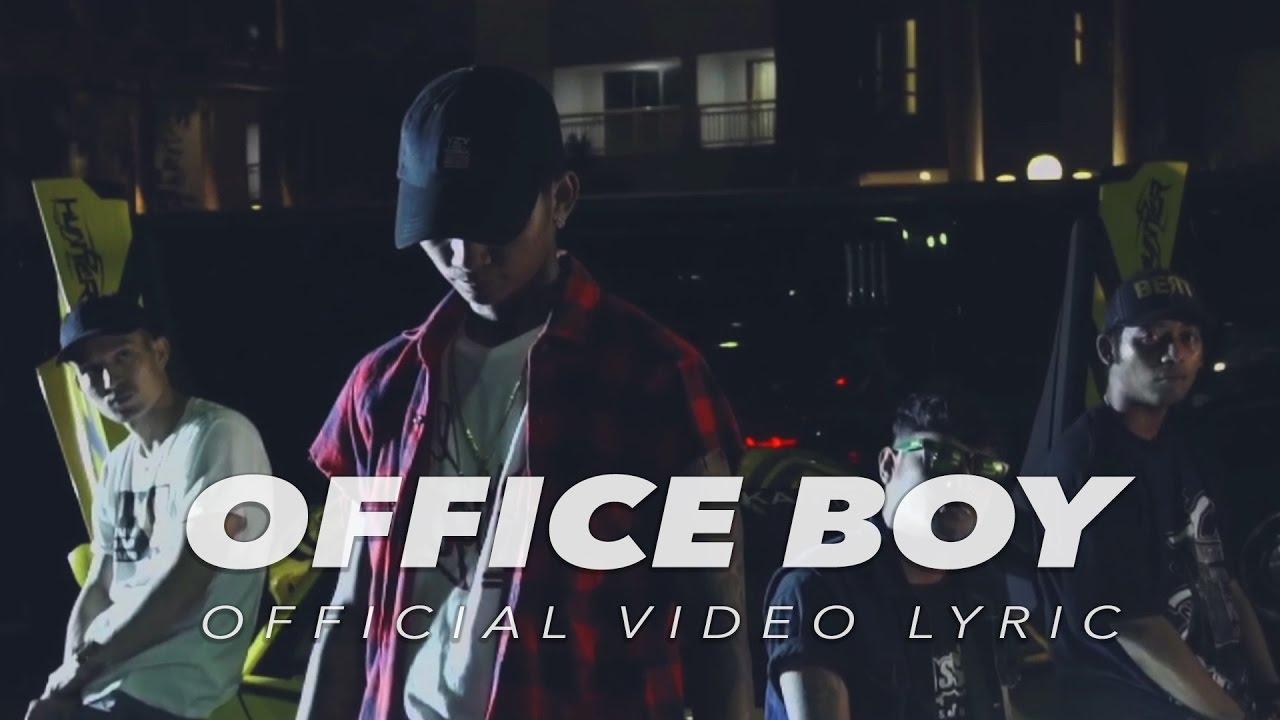 Lirik lagu young Lex - Office Boy