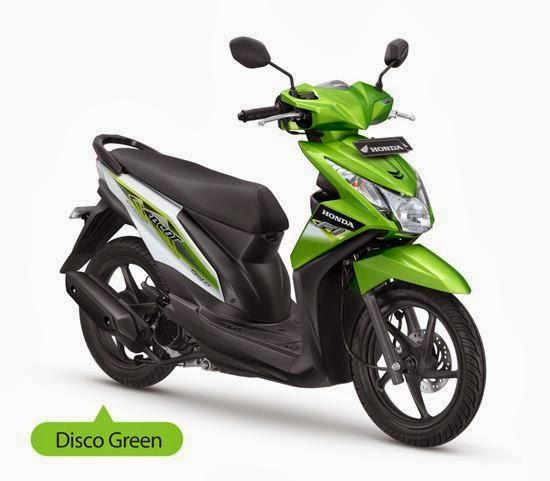 Daftar Harga Motor Honda Terbaru | Terbaru Hari Ini