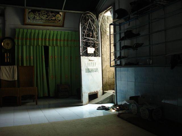 Inilah Keadaan Rumah 'Mewah' Habib Rizieq Dan Nasib Sekolah Kristen Yang Ada Di Dekatnya