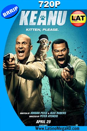 Keanu (2016) Latino HD 720P ()