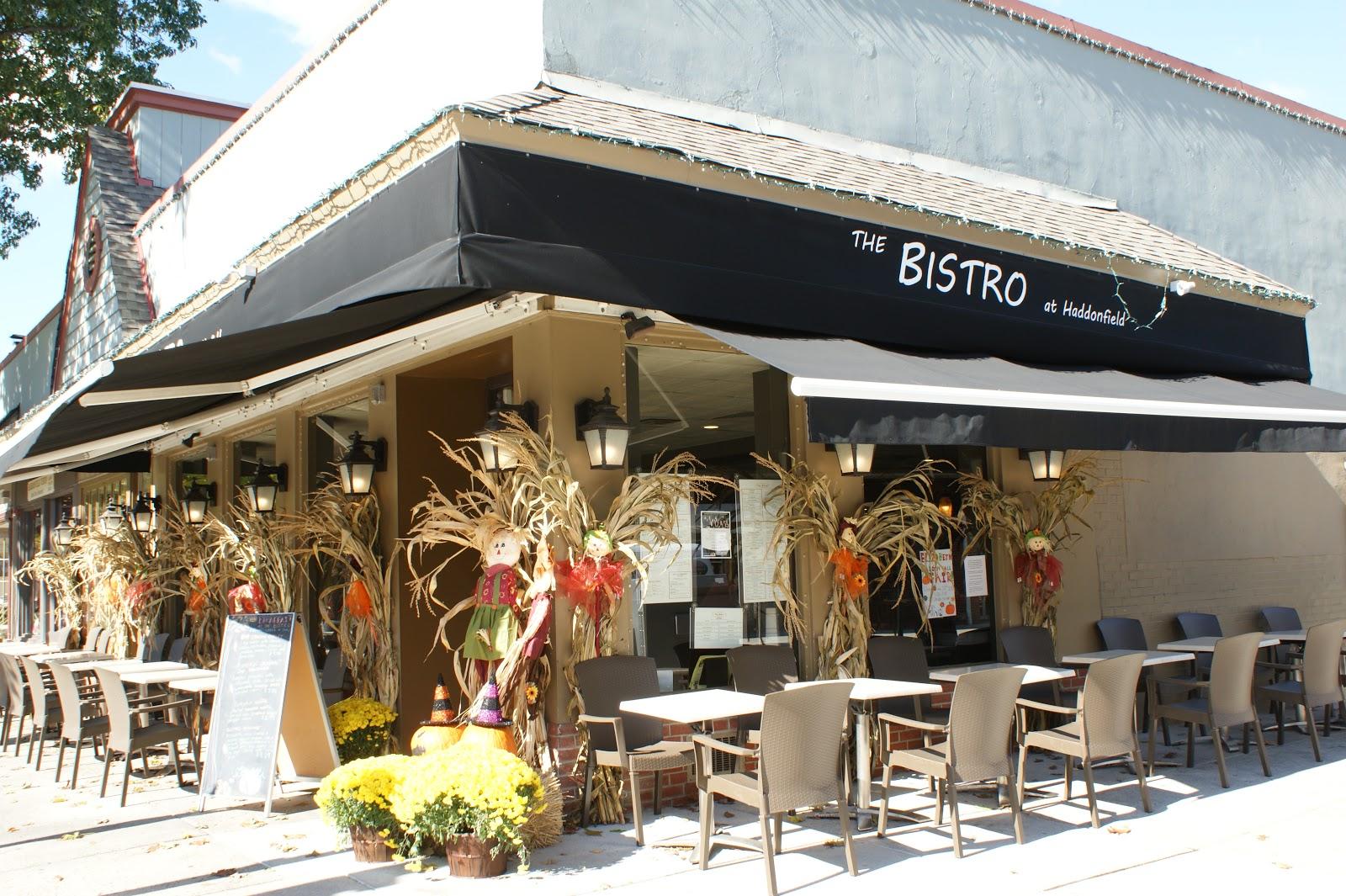 New Restaurants In Haddonfield Nj