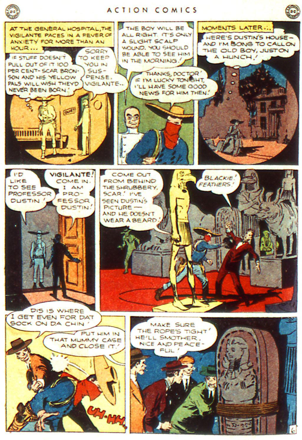 Action Comics (1938) 98 Page 43