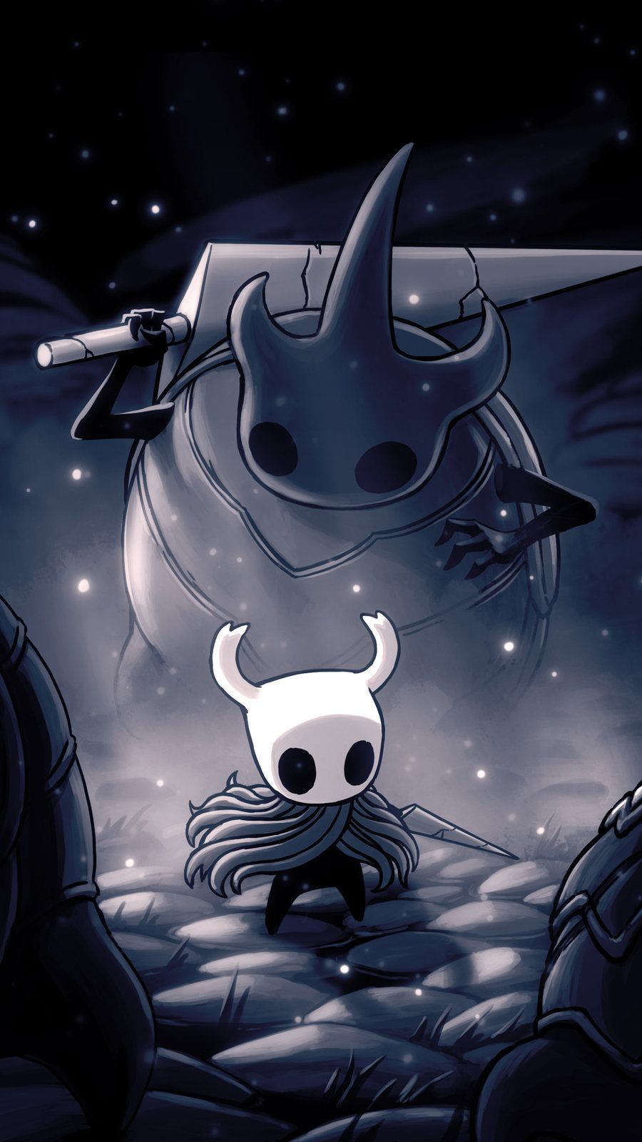 Hollow Knight Wallpapers Wallpaper Cave