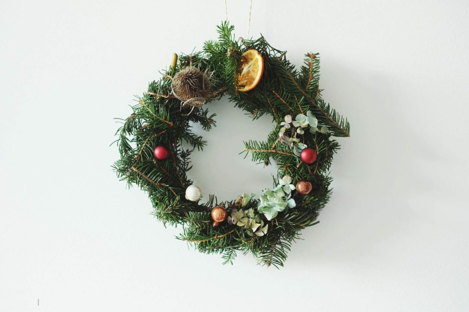 Images of Christmas Wreaths