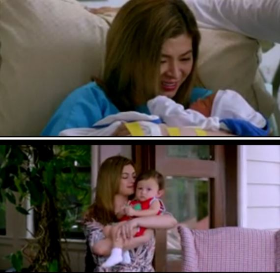 A Mother's Day Greeting For Angel Locsin Who Had Played The Most Iconic Mother Roles On TV