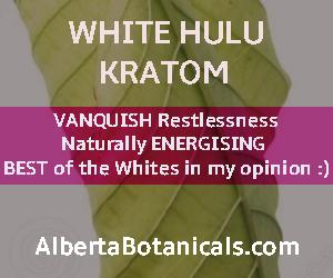 White Vein Kratom-Calgary-Canada