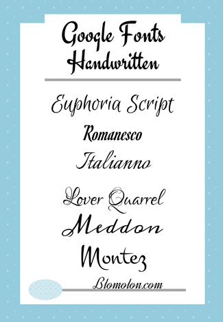 google-fonts-handwritting-2