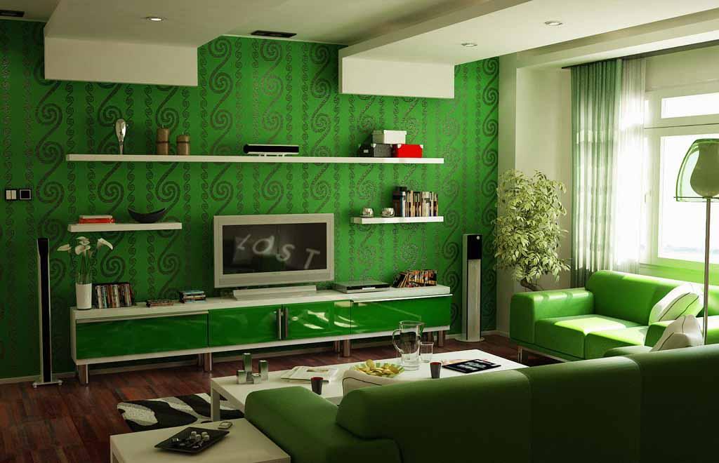 Dekorasi Interior Rumah Minimalis