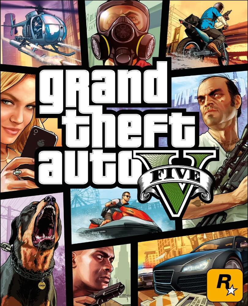 Fever of Games - Grand Theft Auto 5 Free Download Full ...